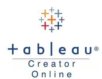 Купить лицензию Tableau Online Creator по оптовым ценам в интернет-магазине  SoftOnline